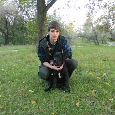 Анатолий Галицын, 25 января 1993, Армавир, id190800384