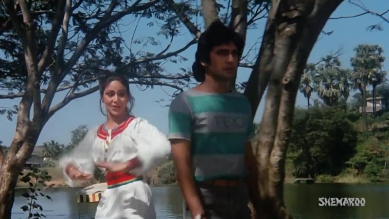 Mere Kurte Me Lag Ja Batan Banke (HD) - All Rounder Songs - Kumar Gaurav - Rati