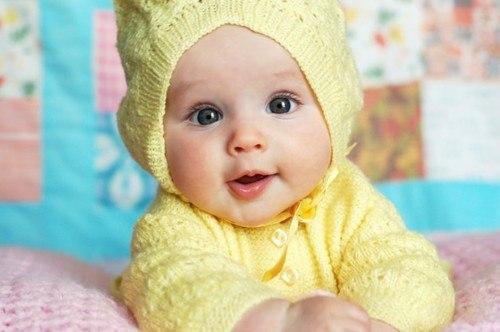 фотографии детишек маленьких