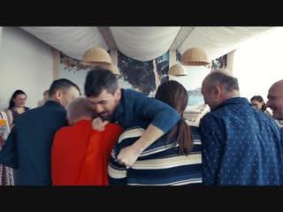 свадьба Соколовских