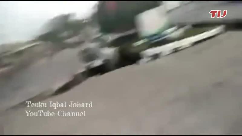 GEMPA PALU SULAWESI YANG BARU SEMPAT DI UPLOAD SETELAH TSUNAMI ¦ EARTHQUAKE IN SULAWESI INDONESIA