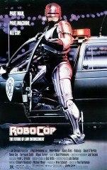 Robocop (1987) - Latino