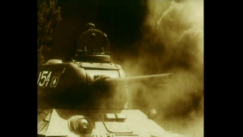 Война на Западном направлении (1990) Последний бой генерал-лейтенанта Качалова