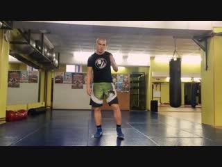 Техника бокса - как бить хлёсткие удары