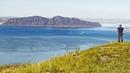 Природа Хакасии. Летаем с орлами на горе Куня