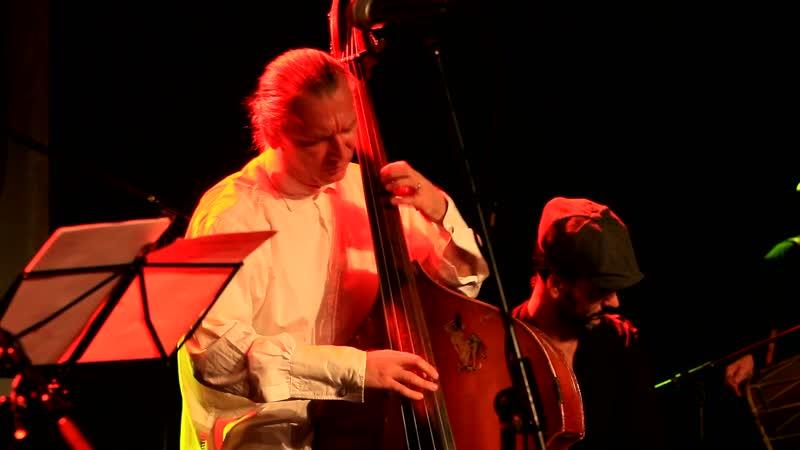 Serbian Jazz BRE!-katalonska kompanija