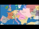 Die Grenzen Europas 1000-2013
