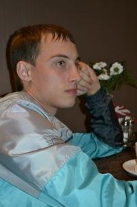 Андрей Степанов, 25 августа 1990, Барнаул, id180350595