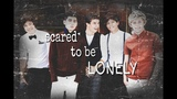 One Direction Scared to Be Lonely