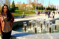 Alina Fayzullina, Набережные Челны - фото №16