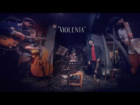Violenta - Martín San Gustavo Quinteto