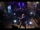 Metallica - MOTH INTO FLAME live studio session at Maida Vale