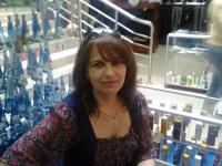 Оксана Проців, 4 мая , Ивано-Франковск, id181009226