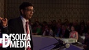 WATCH: D'Souza speaks to huge crowd of students in D.C.