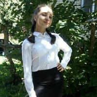 Ксения Дажангужинова