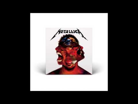 Metallica - Hardwired... To Self Destruct (Deluxe Box Set) Full Album Vinyl Rip