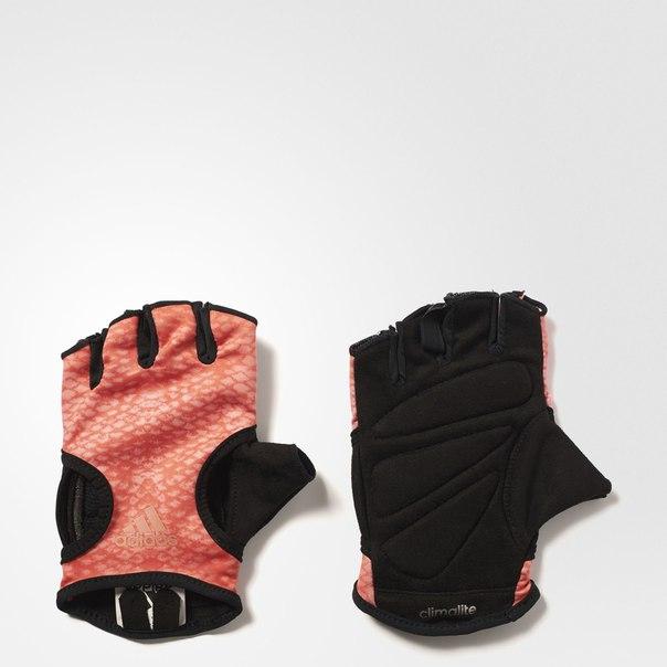 Перчатки Graphic Climalite