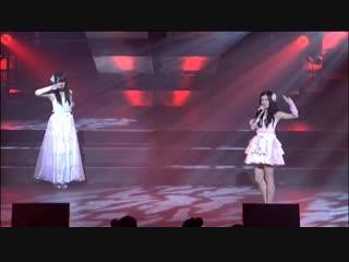 Kinjirareta Futari (Jonishi Kei, Yamamoto Sayaka NMB48 1st Anniversary SP)