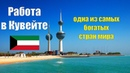Работа в Кувейте. Вакансии и зарплаты в арабских странах. Парикмахер, официант, батлер, флорист