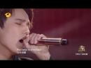 《SOS d'un terrien en détresse》Dimash ДиМаСи Динмухаммед Канатулы Кудайберген казахстанский певец род 24 мая 1994 года в