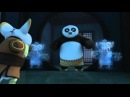 The Po Who Cried Ghost 720p - Kung fu panda