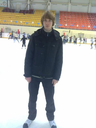 Александр Федоров, 28 марта 1991, Казань, id16294864