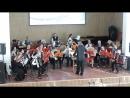 Оркестр баянистов и аккордеонистов