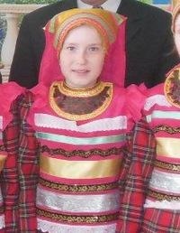 Наталья Алексеева, 7 февраля 1989, Минск, id224839188