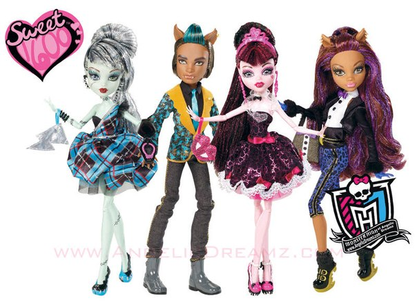 �Monster High� �������� ���...