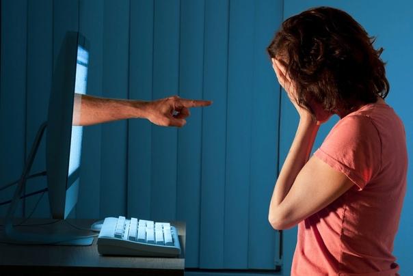 Кибербуллинг: как выглядит травля среди школьников в соцсетях
