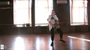 OBOY - Cobra - hip-hop choreography by Nastya Vasylevskaya - Dance Centre Myway