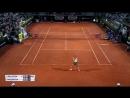 Шарапова - Цибулкова Хот Шот (Betting good tennis) (720p).mp4