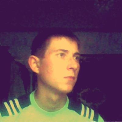 Андрей Дроник, 5 апреля , Иловайск, id117842267