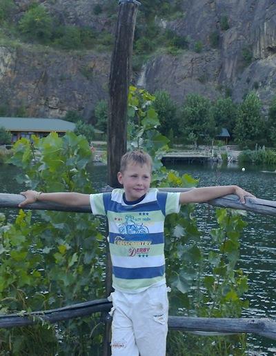 Саша Колесник, 8 июня 1996, Донецк, id59201932