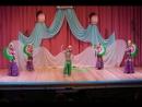 Группа Стразы Студия восточного танца Гюльчатай Капризный цветок
