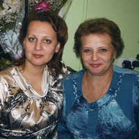 Елена Силантьева