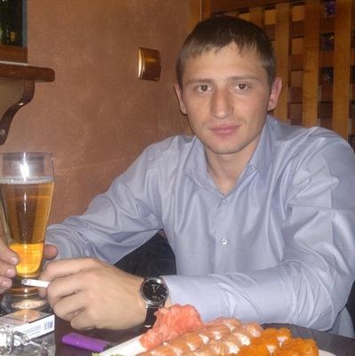 Александр Миловидов, 9 ноября 1988, Ростов-на-Дону, id194708184