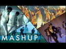 BTS/SEVENTEEN/SNSD/MONSTA X _ Save Me/Highlight/Catch Me If You Can/걸어(All In) MASHUP