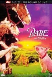 Babe - Den modiga lilla grisen (1995)