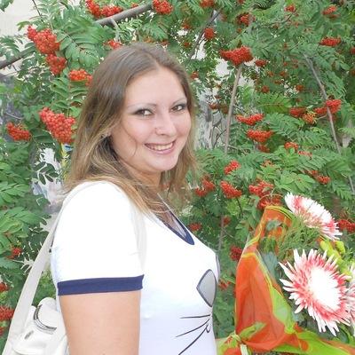 Лена Сбитнева, 22 июня , Самара, id160869301