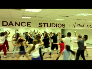 PHARRELL WILLIAMS HAPPY | OMER STEIER | DANCITY DANCE STUDIOS