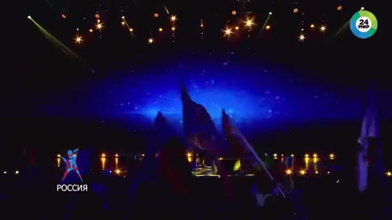 Иван Харитонов Сердце в 1000 свечей авт Ирина Дубцова на телепроекте Во весь голос