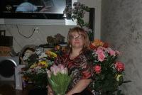 Sandra Ivancenko, 19 января 1969, Москва, id174841575