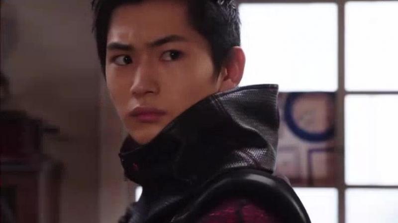 Kamen Rider Zi-O - Episode 3 [RAW]