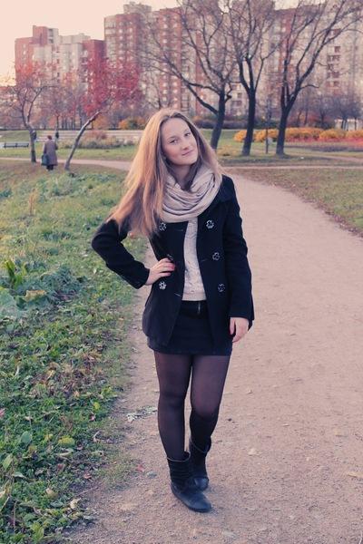 Лена Добровлянина, 19 ноября 1991, Санкт-Петербург, id62081679