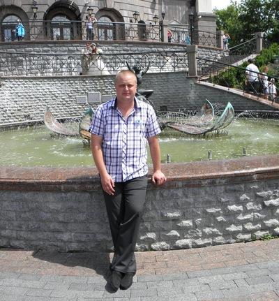 Дмитрий Науменко, 30 мая , Нежин, id21276114