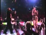 Kanye West Feat. Syleena Johnson - All Falls Down (Live at MTV VMA's 2004)