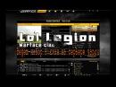 Набор в клан Lol Legion|Warface