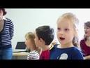 Музыкально-лингвистический курс для детей