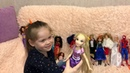 Куклы Дисней Doll Disney Princess кукла барби Наталья Водянова